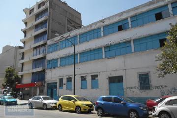 Foto de terreno comercial en venta en doctor carmona y valle , doctores, cuauhtémoc, distrito federal, 0 No. 01