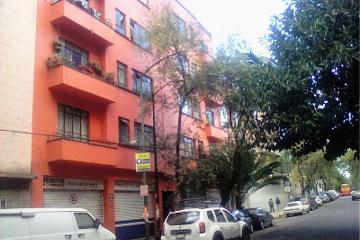 Foto de departamento en venta en doctor enrique gonzalez martinez 22, santa maria la ribera, cuauhtémoc, distrito federal, 2675585 No. 01