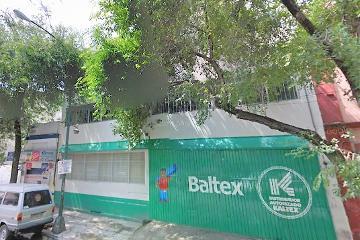 Foto de edificio en renta en  , doctores, cuauhtémoc, distrito federal, 2956143 No. 01