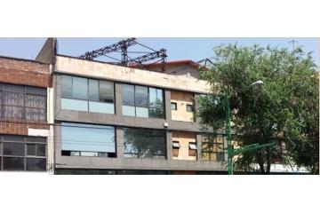 Foto de edificio en renta en  , doctores, cuauhtémoc, distrito federal, 2476643 No. 01