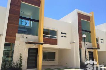 Foto principal de casa en venta en domicilio conocido, san bernardino tlaxcalancingo 2105291.