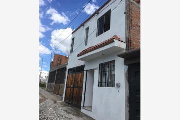 Foto de casa en venta en domingo velazco 603, villa de nuestra señora de la asunción sector estación, aguascalientes, aguascalientes, 2706673 No. 01