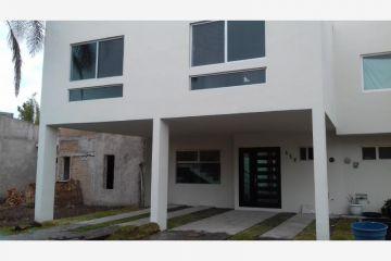Foto de casa en venta en doña rosa 101, 15 de mayo tapias, durango, durango, 1711972 no 01
