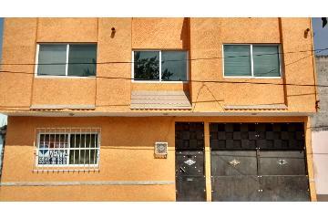 Foto de casa en venta en dora 104, san lorenzo xicotencatl, iztapalapa, distrito federal, 2579462 No. 01