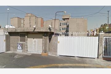 Foto de casa en venta en  dpto 203, lomas estrella, iztapalapa, distrito federal, 2750960 No. 01
