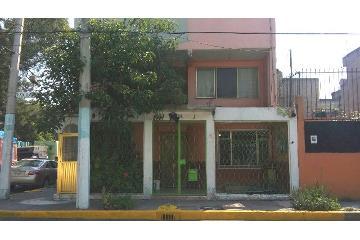 Foto de casa en venta en  , dr. alfonso ortiz tirado, iztapalapa, distrito federal, 2583224 No. 01