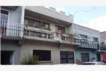 Foto de casa en venta en dracmas 34, héroes de cerro prieto, gustavo a. madero, distrito federal, 0 No. 01