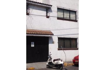 Foto de casa en renta en dragón , prado churubusco, coyoacán, distrito federal, 0 No. 01