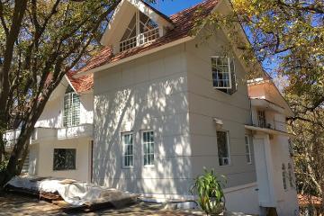 Foto de casa en venta en dublin , condado de sayavedra, atizapán de zaragoza, méxico, 2574846 No. 01