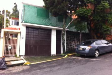 Foto de casa en venta en dzibalchen 75, cuchilla de padierna, tlalpan, distrito federal, 2689478 No. 01