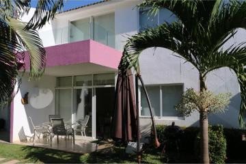 Foto de casa en venta en e 17, puerto marqués, acapulco de juárez, guerrero, 4604578 No. 01