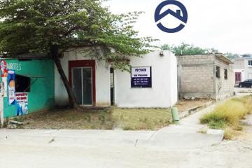 Foto de casa en venta en e 3, jardines del grijalva, chiapa de corzo, chiapas, 4653626 No. 01