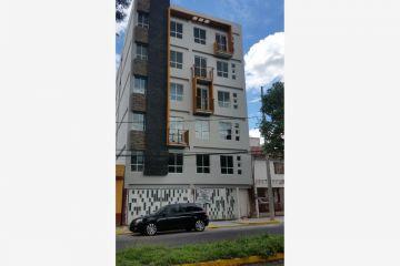 Foto de departamento en venta en e ejido de tomatlan 01, san francisco culhuacán barrio de la magdalena, coyoacán, df, 2156594 no 01
