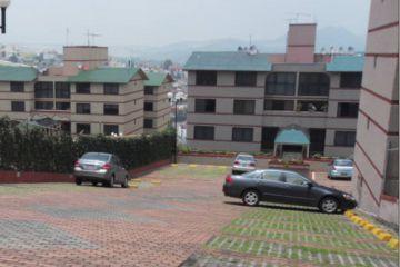 Foto de departamento en renta en La Cuspide, Naucalpan de Juárez, México, 2134237,  no 01