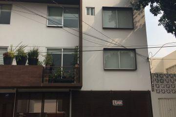 Foto de casa en venta en Portales Norte, Benito Juárez, Distrito Federal, 2579919,  no 01