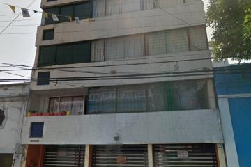 Foto de departamento en venta en Santa Maria La Ribera, Cuauhtémoc, Distrito Federal, 2772416,  no 01