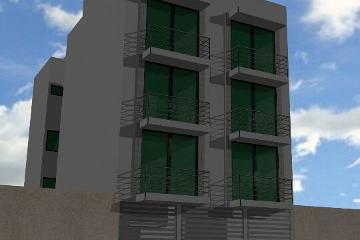 Foto de casa en condominio en venta en Miguel Alemán, Benito Juárez, Distrito Federal, 2922595,  no 01