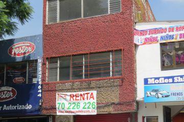 Foto de local en renta en Santa Maria La Ribera, Cuauhtémoc, Distrito Federal, 2037437,  no 01
