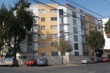 Foto de departamento en renta en Doctores, Cuauhtémoc, Distrito Federal, 2816004,  no 01