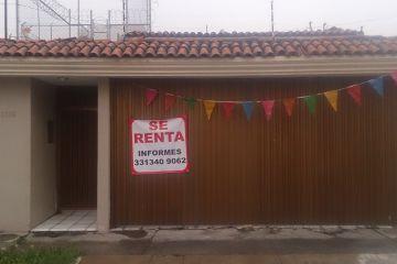 Foto de casa en renta en Arboledas 1a Secc, Zapopan, Jalisco, 1527145,  no 01
