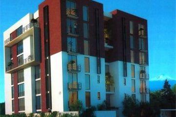 Foto de departamento en venta en Reforma, Puebla, Puebla, 2000061,  no 01