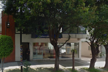 Foto de terreno comercial en venta en Del Carmen, Coyoacán, Distrito Federal, 2805689,  no 01