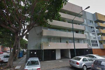 Foto de departamento en venta en Escandón II Sección, Miguel Hidalgo, Distrito Federal, 2468784,  no 01