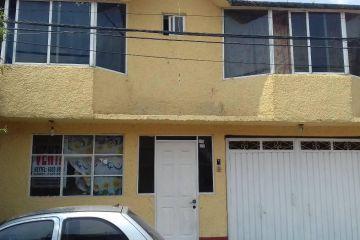 Foto de casa en venta en Sociedad Cooperativa Unión Poder Popular, Álvaro Obregón, Distrito Federal, 2041447,  no 01