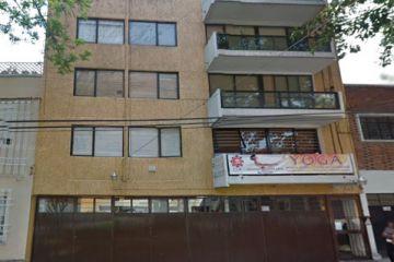 Foto de departamento en venta en Narvarte Poniente, Benito Juárez, Distrito Federal, 2468851,  no 01