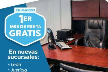 Foto de oficina en renta en Parque Industrial El Colli, Zapopan, Jalisco, 4719968,  no 01