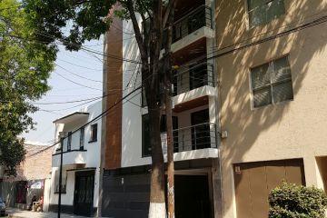 Foto de departamento en renta en Cuauhtémoc, Cuauhtémoc, Distrito Federal, 2887797,  no 01