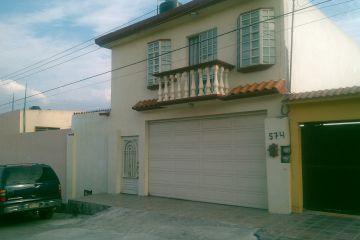 Foto de casa en venta en Burócratas del Estado, Saltillo, Coahuila de Zaragoza, 1623317,  no 01
