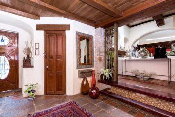Foto de casa en venta en Tizapan, Álvaro Obregón, Distrito Federal, 4627231,  no 01