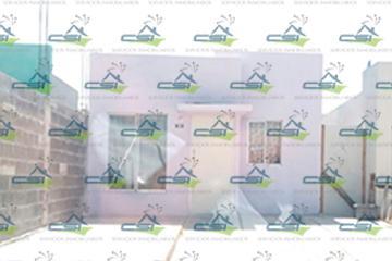 Foto de casa en venta en San Miguel, General Escobedo, Nuevo León, 2888774,  no 01