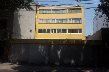 Foto de departamento en venta en Roma Norte, Cuauhtémoc, Distrito Federal, 3046801,  no 01