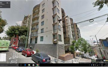 Foto de departamento en renta en 8 de Agosto, Benito Juárez, Distrito Federal, 2850229,  no 01