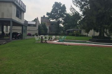 Foto de terreno habitacional en venta en Lomas de Chapultepec V Sección, Miguel Hidalgo, Distrito Federal, 2857330,  no 01