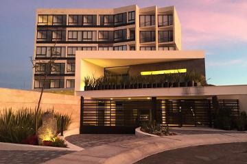 Foto de departamento en venta en Desarrollo Habitacional Zibata, El Marqués, Querétaro, 2888100,  no 01