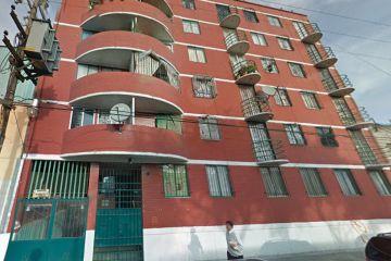 Foto de departamento en venta en Santa Maria La Ribera, Cuauhtémoc, Distrito Federal, 3035405,  no 01