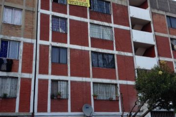 Foto de departamento en venta en Acueducto de Guadalupe, Gustavo A. Madero, Distrito Federal, 2938935,  no 01
