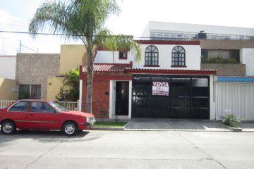 Foto de casa en venta en Arboledas 1a Secc, Zapopan, Jalisco, 1482267,  no 01