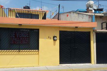 Foto de casa en venta en Izcalli San Pablo, Tultitlán, México, 2468431,  no 01