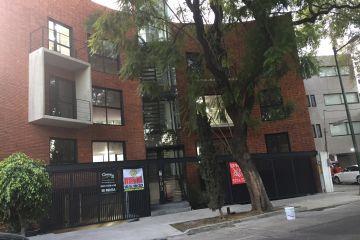 Foto de departamento en renta en Vertiz Narvarte, Benito Juárez, Distrito Federal, 2765956,  no 01