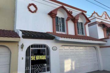 Foto de casa en venta en Santa Mónica, Juárez, Chihuahua, 4528117,  no 01