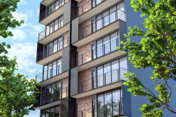 Foto de departamento en venta en Roma Sur, Cuauhtémoc, Distrito Federal, 2817359,  no 01