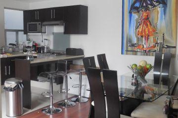 Foto de departamento en renta en Portales Norte, Benito Juárez, Distrito Federal, 3072586,  no 01