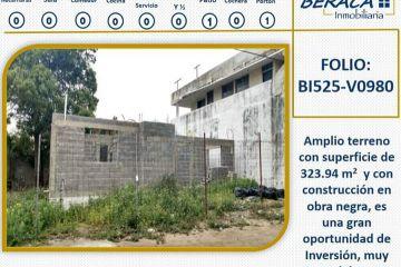 Foto de terreno habitacional en venta en Benito Juárez, Ciudad Madero, Tamaulipas, 4626298,  no 01