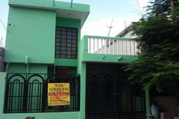 Foto de casa en venta en Nuevo Amanecer 2, Apodaca, Nuevo León, 2884611,  no 01