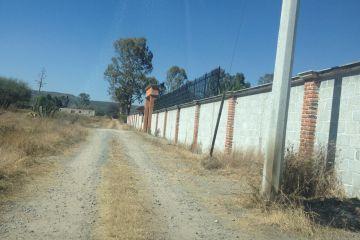 Foto de terreno habitacional en venta en Fuentezuelas, Tequisquiapan, Querétaro, 3057155,  no 01