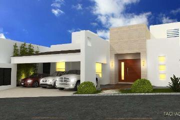 Foto de casa en venta en Sierra Alta 5 Sector, Monterrey, Nuevo León, 3072761,  no 01